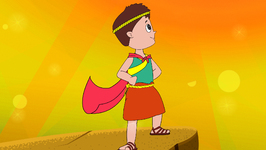 David and Goliath - Bible Stories - Kids' Bible Stories