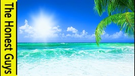 10 Minute Guided Meditation - The Paradise Beach