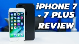 iPhone 7 And 7 Plus Review - Pick up or Pass