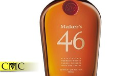 Maker's 46 Bourbon Whiskey Review - Casual Style