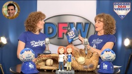 Baseball Jammin - Dodger Fan Weekly