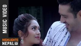 A Saili - New Nepali Adhunik Song 2017/2074 - Ran Khadka 'Bihani Kiran'
