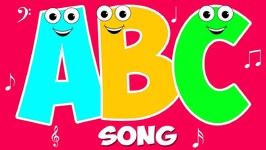 ABC Song - Alphabet Song - Songs For Kids - Xylophone