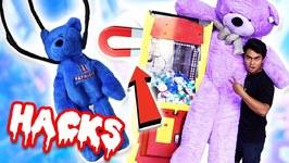 Arcade Claw Hack Secrets - MAGNET HACKS - 100Percent Win Rate