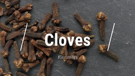 All About Cloves