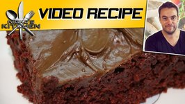 How To Make Microwave Chocolate Cake