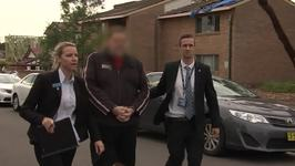 Teacher Charged With Indecent Assaults on Children at Sydney School