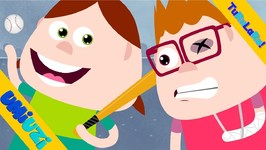 Well Played - TuRuLaRa - Funny Gags for Kids