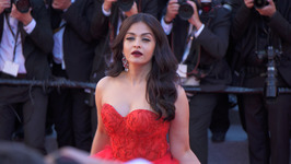 The Bollywood beauties of LOreal are rocking the red carpet in Cannes