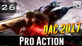 Dota 2 Pro Action Ep. 26 - Dota 2 Asia Championships