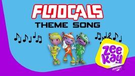 Floogals Theme Song - Floogals