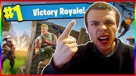 MY BEST GAME YET-- Fortnite Battle Royale