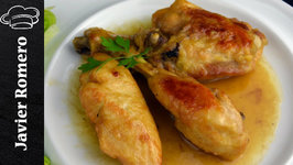 Como hacer pollo agridulce con salsa de cerveza