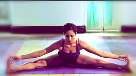 Yoga To Tone Hips And Thigh Region