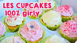 Cupcakes 100 Girly Chic - Cupcakes