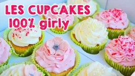 Cupcakes 100 Girly Chic - Cupcakes