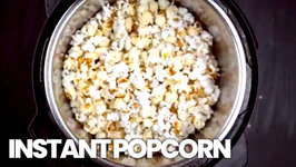 How To Make Instant Pot Popcorn