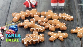 Ginger Bread Cookies - Christmas Special