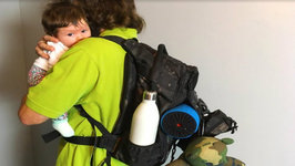 Diaper Bag - Tactical Baby Gear DayPack 3.0- Review
