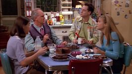 S03 E26 - The Tooth Harry - 3rd Rock from the Sun