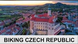 Biking the Czech Republic - DAY 11 EPISODE 11