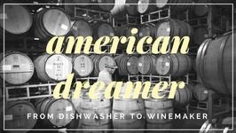 Meet The Mexican-American Dreamer Behind Napa Valleys Mi Sueño Winery