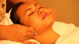 Facial Massage Steps - Simple Steps To Do A Facial Massage At Home - Self Face Massage Techniques