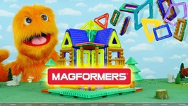The Coolest Toys Ever - Better Than Legos - Best Educational Video For Children Building Blocks