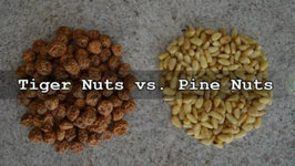 Why Do Tiger Nuts Beat Pine Nuts? - Culinary Questions
