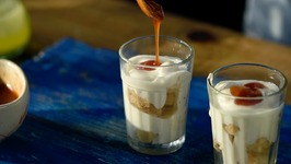 Dahi Vada Shots Recipe  How to Make Dahi Wada Shots
