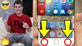 Secret iPhone Button Trick