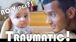 IT WOULD BE TRAUMATIC! - FAMILY VLOGGERS DAILY VLOG