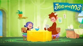 Baby Tee - Tee And Mo - Episode 1