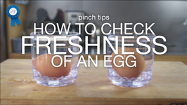 How To Check Freshness Of An Egg
