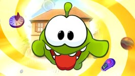 Home Sweet Home - Om Nom Cartoons - Video for Babies by Kids Channel
