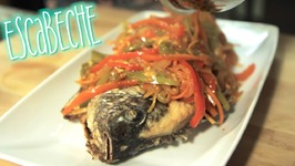 Escabeche- Rule Of Yum Recipe