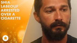 Shia LaBeouf goes to Jail for the Sixth Time
