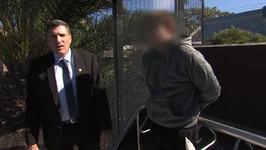 Police Arrest Sydney Man in Online Child Grooming Sting