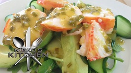 Lobster With Lime Butter - Valentines Day Recipe