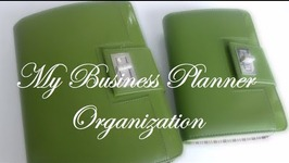 My Business Planner Organization