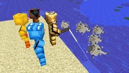 FNAF Monster School: Fishing - Minecraft Animation (Five Nights At Freddy's)