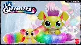 Lil' Gleemerz & Babies