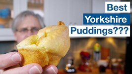 We Made Jamie Oliver's Yorkshire Pudding Recipe