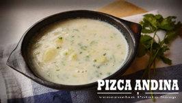 Potato Soup/Pizca Andina Soup