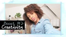 Boost Creativity 2 My Reset Routine - Bien-être, Reprise & Nouveau départ  Ursula