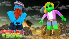 LITTLE KELLY IS AN ALIEN !! Shrky Gaming - Roblox