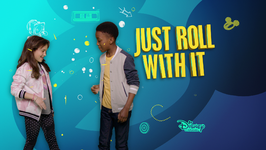 Just Roll With It - Talking Crazy