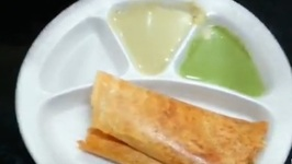 Famous Street Foods Of India - Dosa Time Bangalore