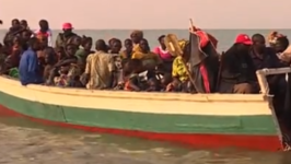 Tens of Thousands Flee Into Uganda to Escape Fighting in DRC