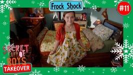 Frock Shock - Secret Life Of Boys - Episode 11